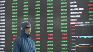 AS dan China Tegang Lagi, Bursa Saham Wait And See