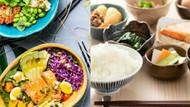 Sama-sama Populer, Ini Perbedaan Diet ala Jepang dan Barat