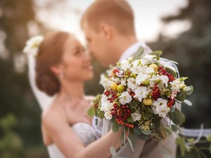 Mau Tahu Tren Pernikahan 2020? Ini Sontekannya
