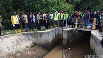 Mengembalikan Fungsi Irigasi Selokan Mataram Yogyakarta