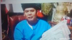 Aksi Penipuan Dony Pedro King of The King Diproses TNI