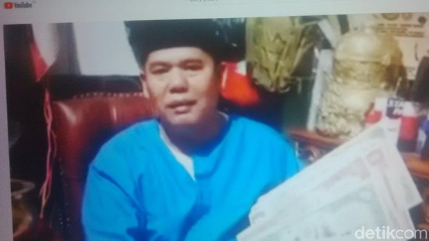 Jabar Hari Ini: Dony Pedro TNI Aktif-Gapura 'Selamat Datang Sumedang' Dikritik