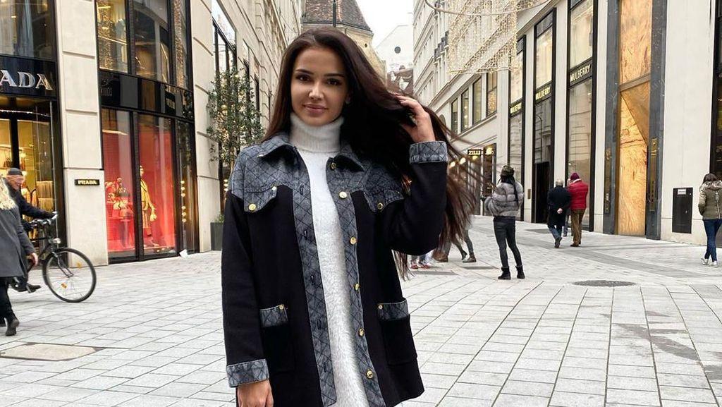 Wanita Ini Ngaku Jadi Selingkuhan Pangeran Arab, Dapat Rp 540 Juta Per Minggu