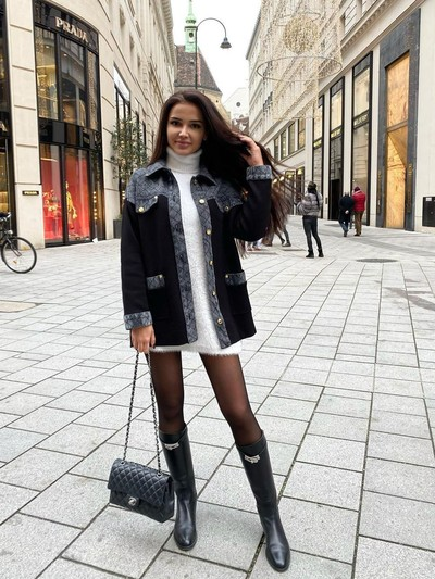 Yana Orfeeva