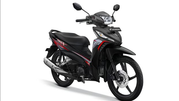 Honda New Honda Revo-X