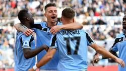 Serie A Jalan Lagi, Lazio: Ini Kemenangan Semua Insan Sepakbola Italia