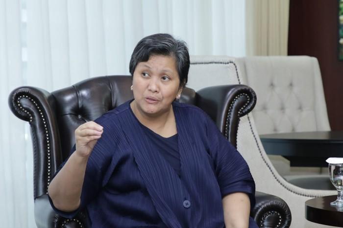 Wakil Ketua MPR Lestari Moerdijat