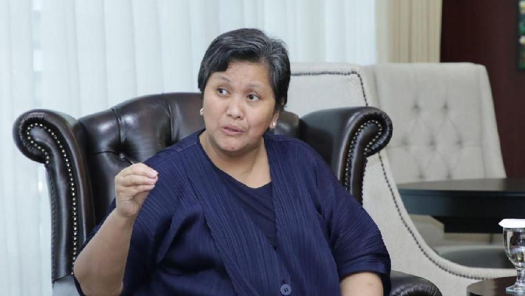 Pimpinan MPR F-NasDem Dukung Kapolri Angkat Polwan Jadi Kapolda