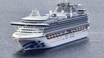 KBRI Tokyo: 78 WNI ABK Kapal Pesiar Jepang Sudah Jalani Tes