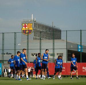 Mulai Besok, Klub LaLiga Boleh Kembali Berlatih Penuh