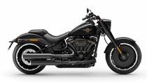 Sad... Harley-Davidson Tutup Pabrik di India