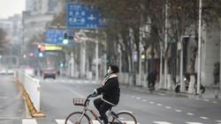 Kata Kemenkes Soal Nasib 3 WNI yang Tidak Dipulangkan dari Wuhan