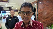 Anggota NasDem Teken Interpelasi Gubernur Sumbar Hanya Untuk Aset dan BUMD