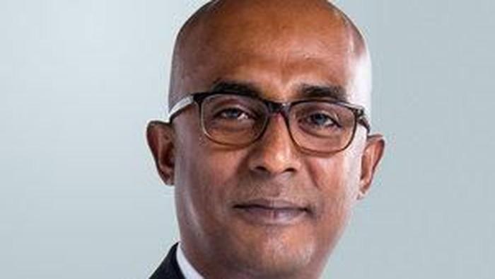 CEO AirAsia Tharumalingam Kanagalingam