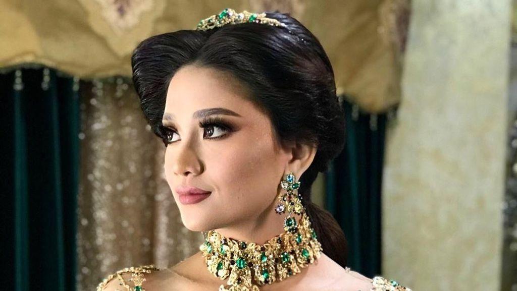 Mewahnya Pernikahan Anak Calon Bupati Jember, Pengantin Jadi Putri Jasmine