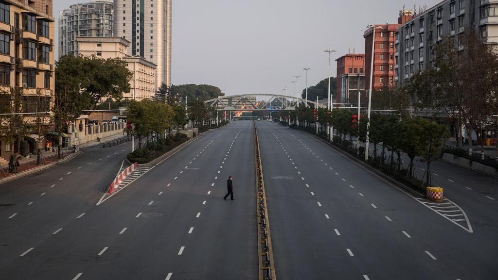 Duta Besar China: Virus Corona Seperti Holocaust