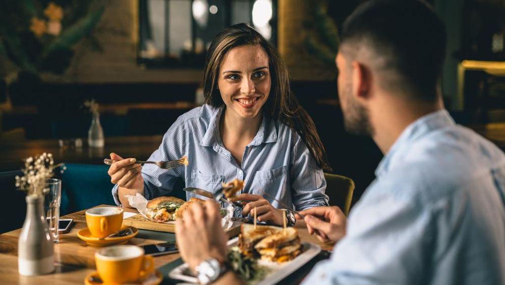 Love Banget! Ada Diskon Makanan 50% di Hari Kasih Sayang