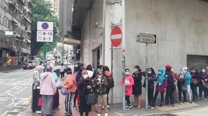 KJRI Hong Kong