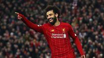 Gara-gara Corona, Liverpool Bakal Lama Ditinggal Mo Salah Tahun Depan