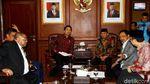 Pimpinan DPR Terima Usulan Pansus Hak Angket Jiwasraya dari PD-PKS