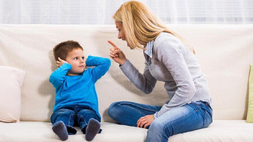 5 Pola Asuh Toksik yang Harus Dihindari Orang Tua