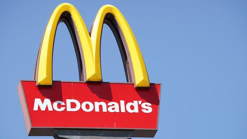 Lagi, McDonalds Diterpa Kasus Pelecehan Seksual