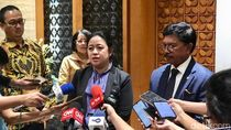 DPR Santuy Bahas Omnibus Law