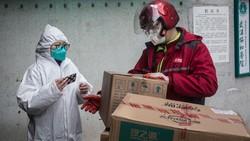 Dialami WNI di Singapura, Bagaimana Virus Corona Menular Antarmanusia?