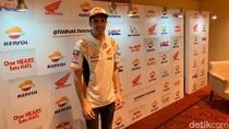 Honda: Alex Marquez Beda Gaya dengan Marc, tapi...