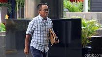 Dirut Mabua Motor Diperiksa KPK Terkait Suap Garuda Indonesia