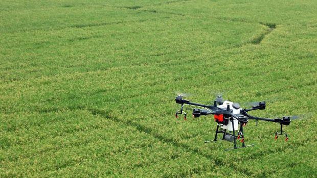 Ini Dia Drone yang Dipakai China Awasi Warga dari Virus Corona