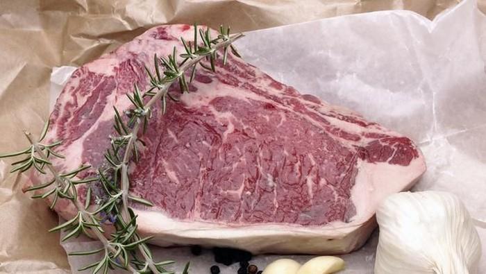 istilah daging sapi dari wagyu, usda prime beef, kobe, grass fed, grass finished fed, wet aged, dry aged