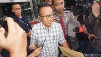 Dirut Mabua Motor Indonesia 5 Kali Bilang Nggak Usai Diperiksa KPK