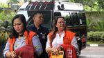 Agustiani Tio Kembali Diperiksa KPK Soal Suap PAW Anggota DPR