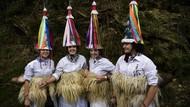 Ini, Lo, Karnaval Kuno Usir Roh Jahat