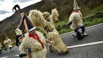 Joaldunak, Karnaval Usir Roh Jahat dengan Ratusan Lonceng