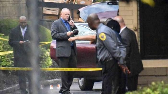 Kasus pembunuhan sadis di McD