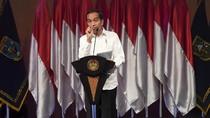 Jokowi Janji Permudah Investasi Data Center Microsoft di RI