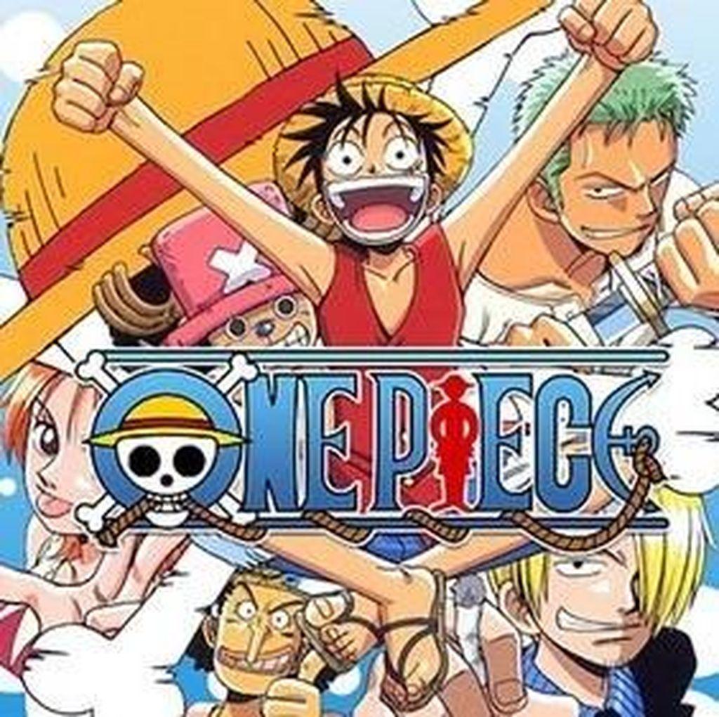 Sabar, Manga One Piece Chapter 973 Baru Terbit 8 Maret
