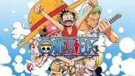 Kalahkan Attack on Titan, One Piece Volume 95 Terlaris di Jepang