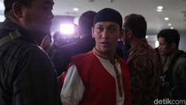 Pria yang Ancam Penggal Jokowi Dituntut 5 Tahun Penjara