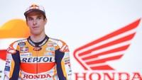 Tim Satelit Pede Bisa Poles Alex Marquez Jadi Bintang MotoGP