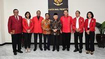 Dana Desa Capai Rp 72 T, Ketua MPR Dukung Capaian DEWA, DEWI & DEDI