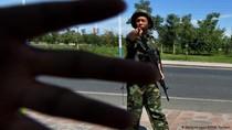 Dokumen Rahasia Jerman Ungkap Kejahatan HAM di Xinjiang