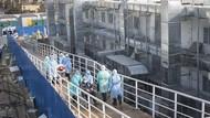 Lebih dari 12 Ribu Pasien Virus Corona Telah Sembuh di China
