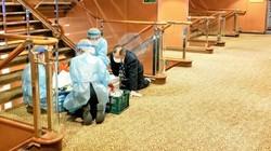 10 Penumpang yang Dikarantina di Kapal Pesiar Jepang Positif Virus Corona