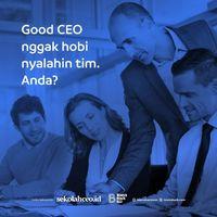 Sekolah CEO: Waktunya Jadi Bos untuk Diri Sendiri