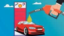 Harga BBM Mesti Turun, Pengamat: Pertamax Harusnya Rp 4.540/Liter