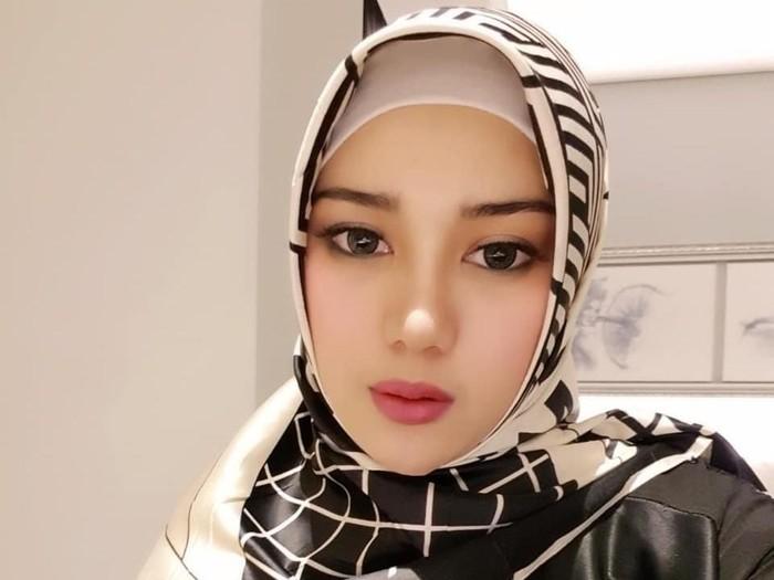 hijab bebi silvana