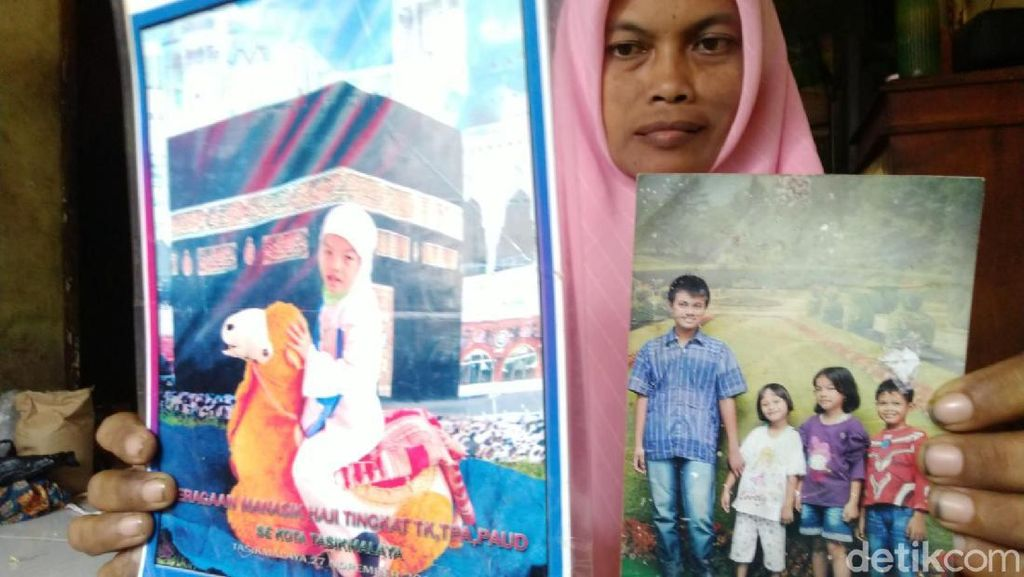 Wati Tuntut Mantan Suaminya yang Cekik Mati Delis Dihukum Berat
